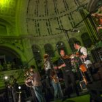 ltw bellowhead  oxford 1.5.16 2