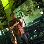 ltw bellowhead  oxford 1.5.16 5