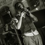 Bellowhead: The Town Hall, Oxford – live review
