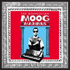 The Bongolian: Moog Maximus – Album Review