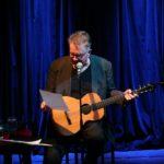 Tom Robinson: Hebden Bridge Trades Club – Live review