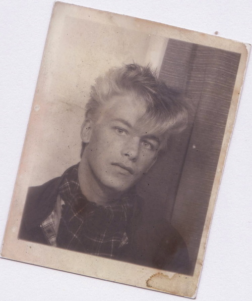 Chris Packham top 10 punk rock and post punk gigs