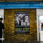 """Iggy Pop American Valhalla: """"The Art Of Post Pop Depression"""" – exhibition review"""