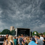 Found Festival: Brockwell Park, London – live review