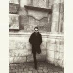 Andrew Joslyn Tour Diary