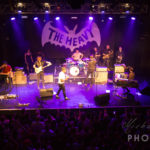 The Heavy: O2 Academy, Bristol – live review