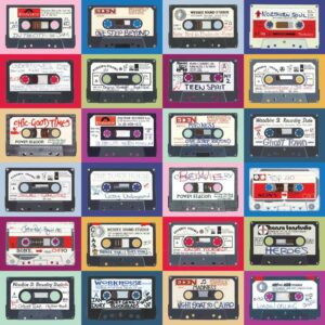 Cassette_Multi_Technicolor