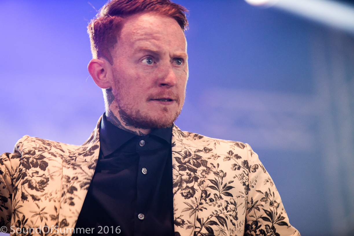 Download festival frank carter and the rattlesnakes for Www frank