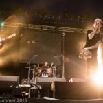 Download Festival: Hill Valley High – interview and review