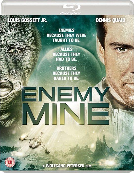 Enemy Mine Eureka