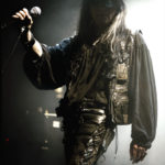 Fields Of The Nephilim, The Men That Will Not Be Blamed For Nothing: O2 Forum, London – live review