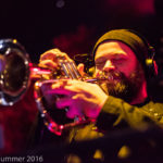 Gevende: Cappadox Festival – live review