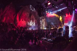 Gevende Cappadox Festival