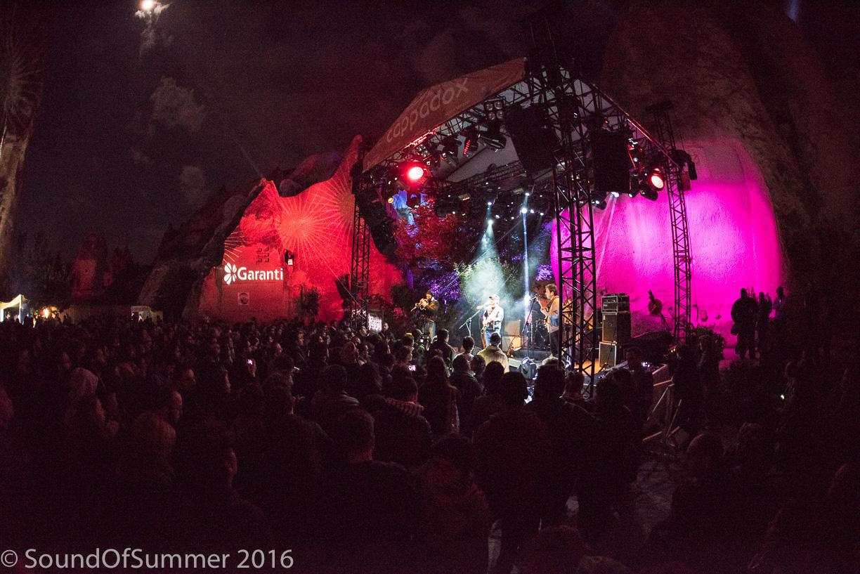 Cappadox Festival: final roundup