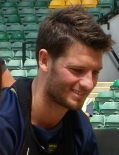 Wes Hoolahan By NCFCQ - Own work, via Wiki Commons