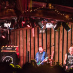 Stiff Little Fingers: Bearded Theory festival – live review