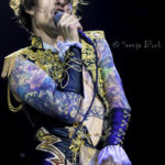 Stone Free Festival - The Darkness (8)