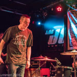 Trash Boat and Support: The Joiners Southampton – live review