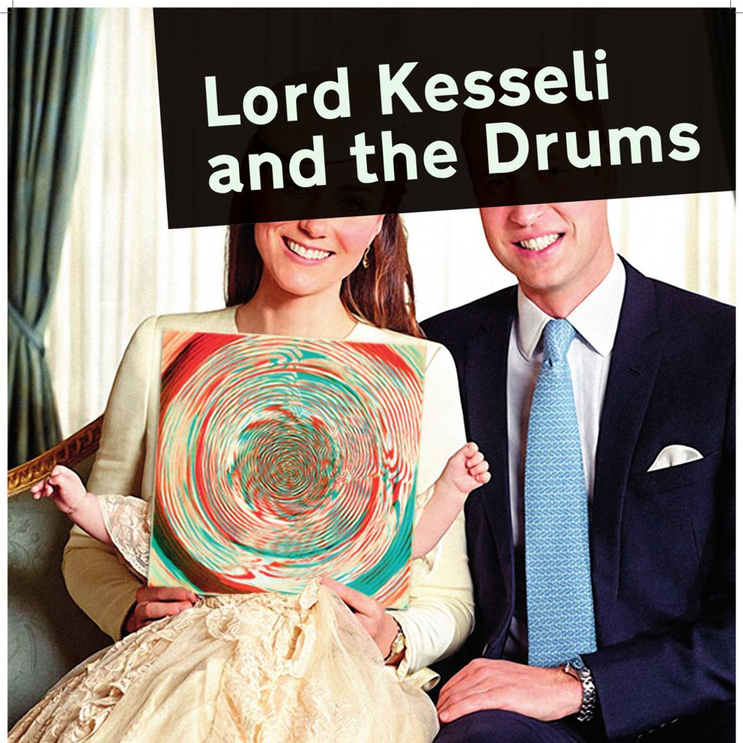 Lord Kesseli And The Drums Ep Review Louder Than War