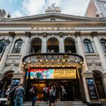 Kaiser Chiefs: Palladium Theatre, London – live review