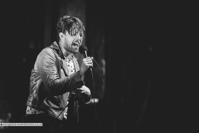 Kaiser Chiefs © Paul Grace