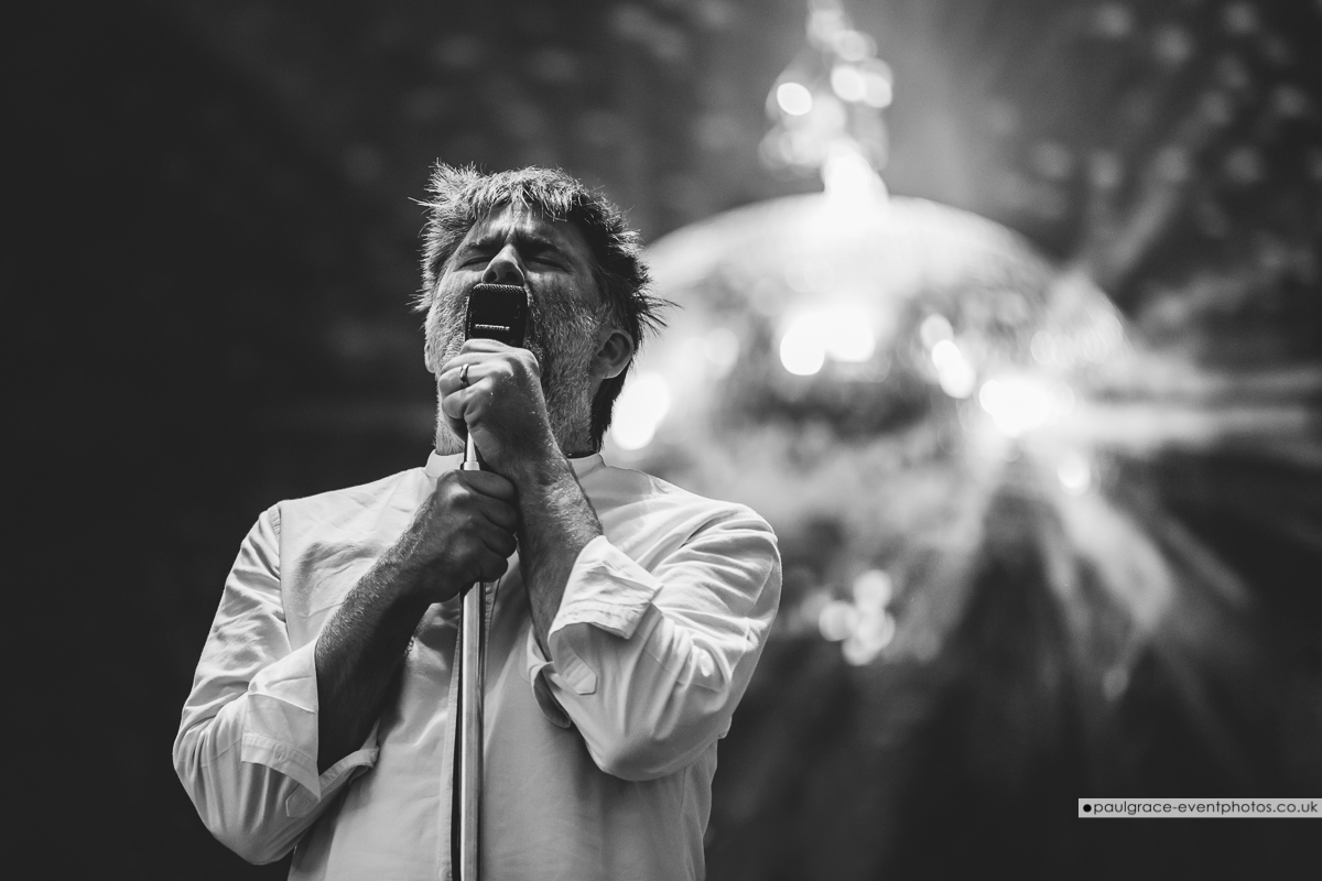 Lovebox Festival : live review