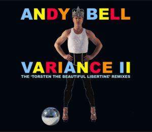 Andy Bell - Variance II