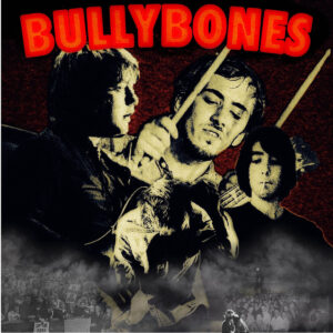 Bullybones pick me up cover