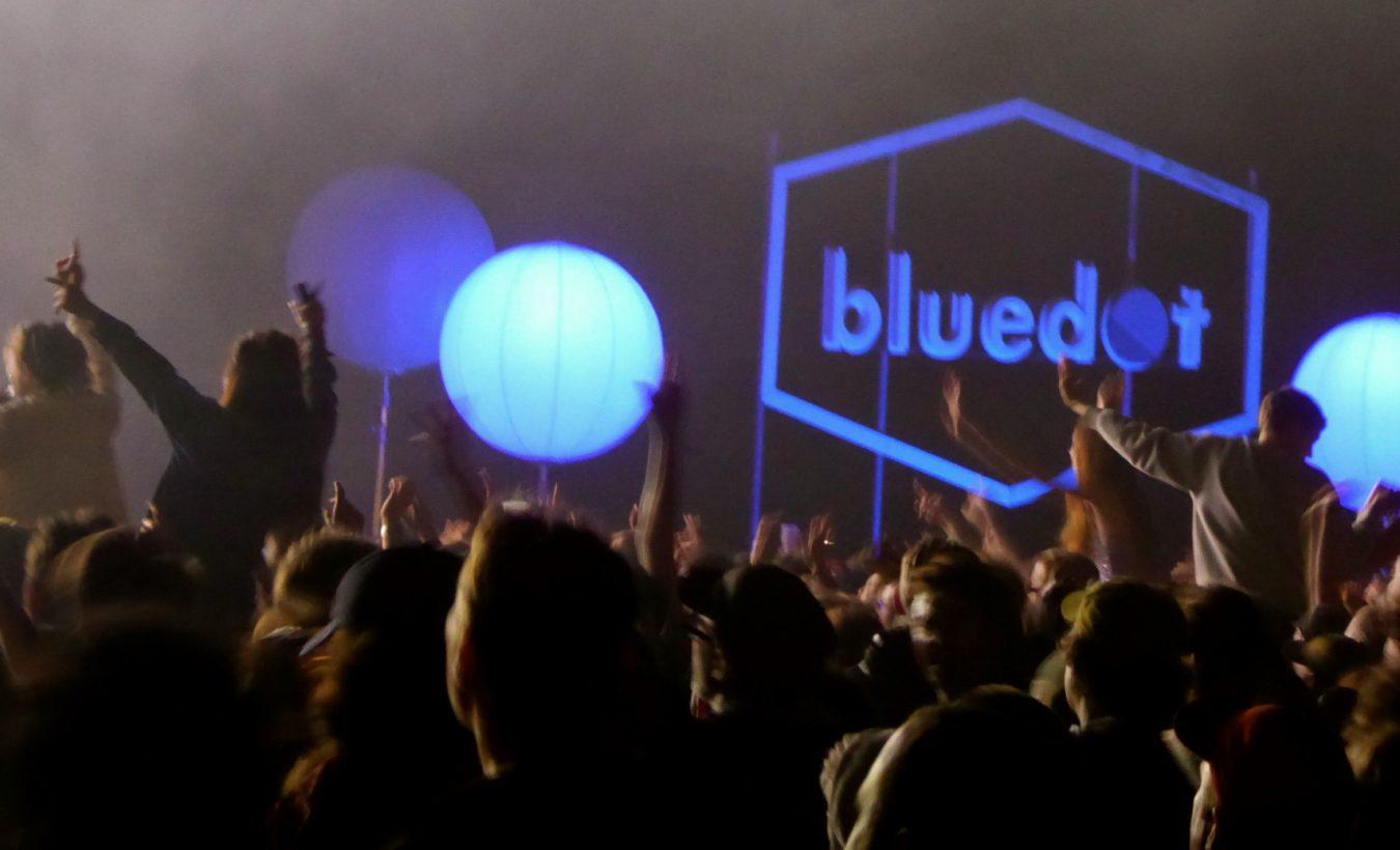 Bluedot Festival – live review