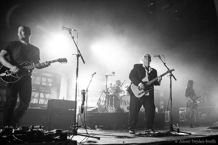 Pixies © Naomi Dryden-Smith