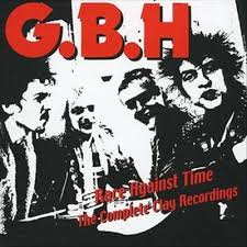 GBH Clay