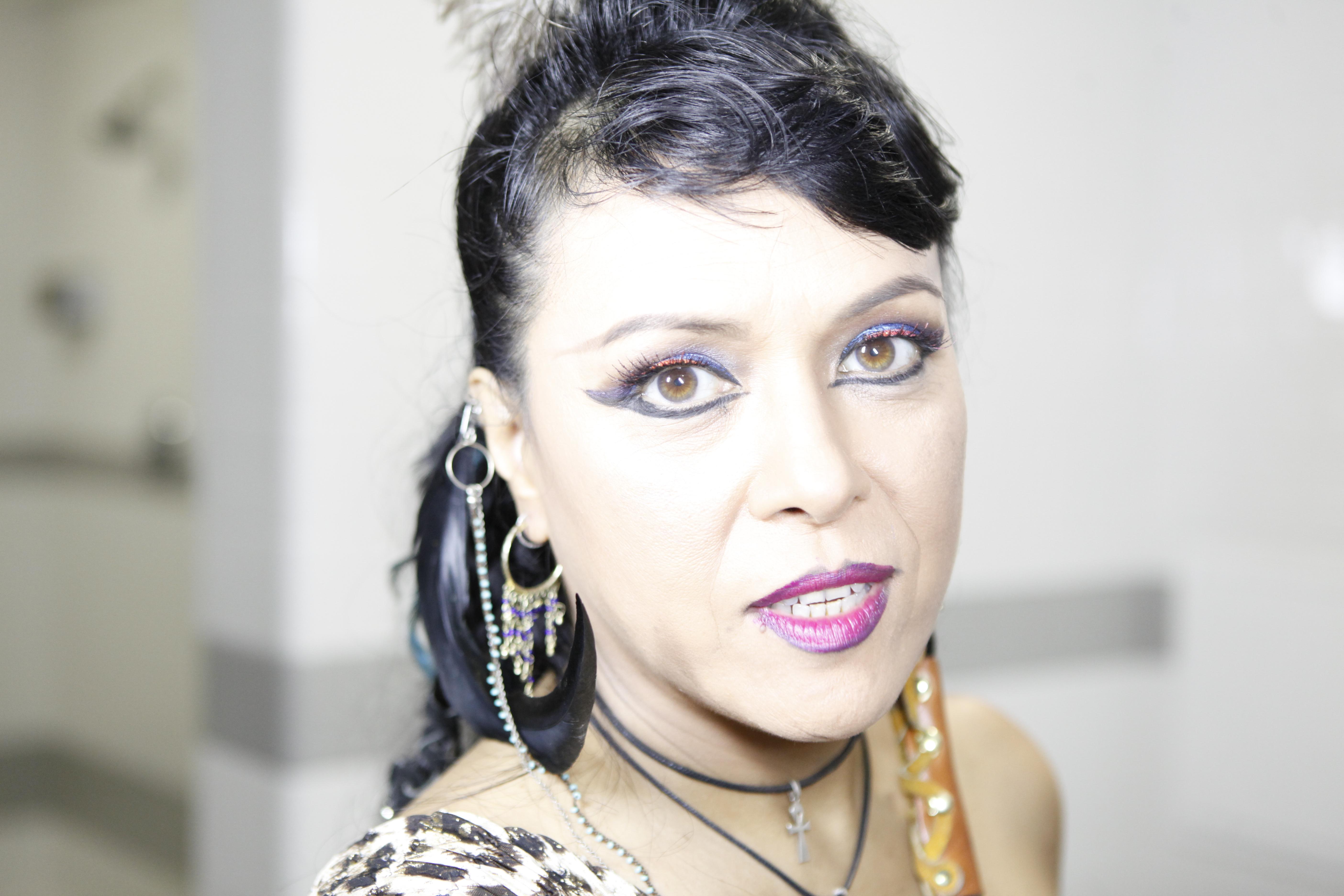 Interviews: Annabella Lwin (Bow Wow Wow) | Punknews.org