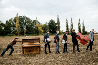 Interview: CC Smugglers – Richie Prynne