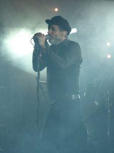 Mercury Rev performing at bluedot Festival, Jodrell Bank Discovery Centre By Big Clive 1