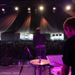 Samuel Jack: Larmer Tree Festival – live review and interview