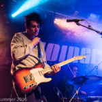 Tired Lion And Support: Joiners Southampton – live review