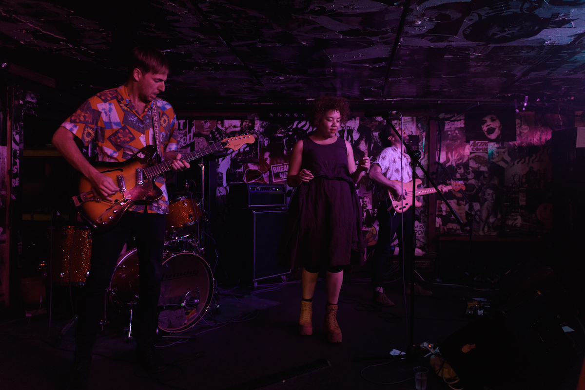 Weaves: Think Tank, Newcastle – live review