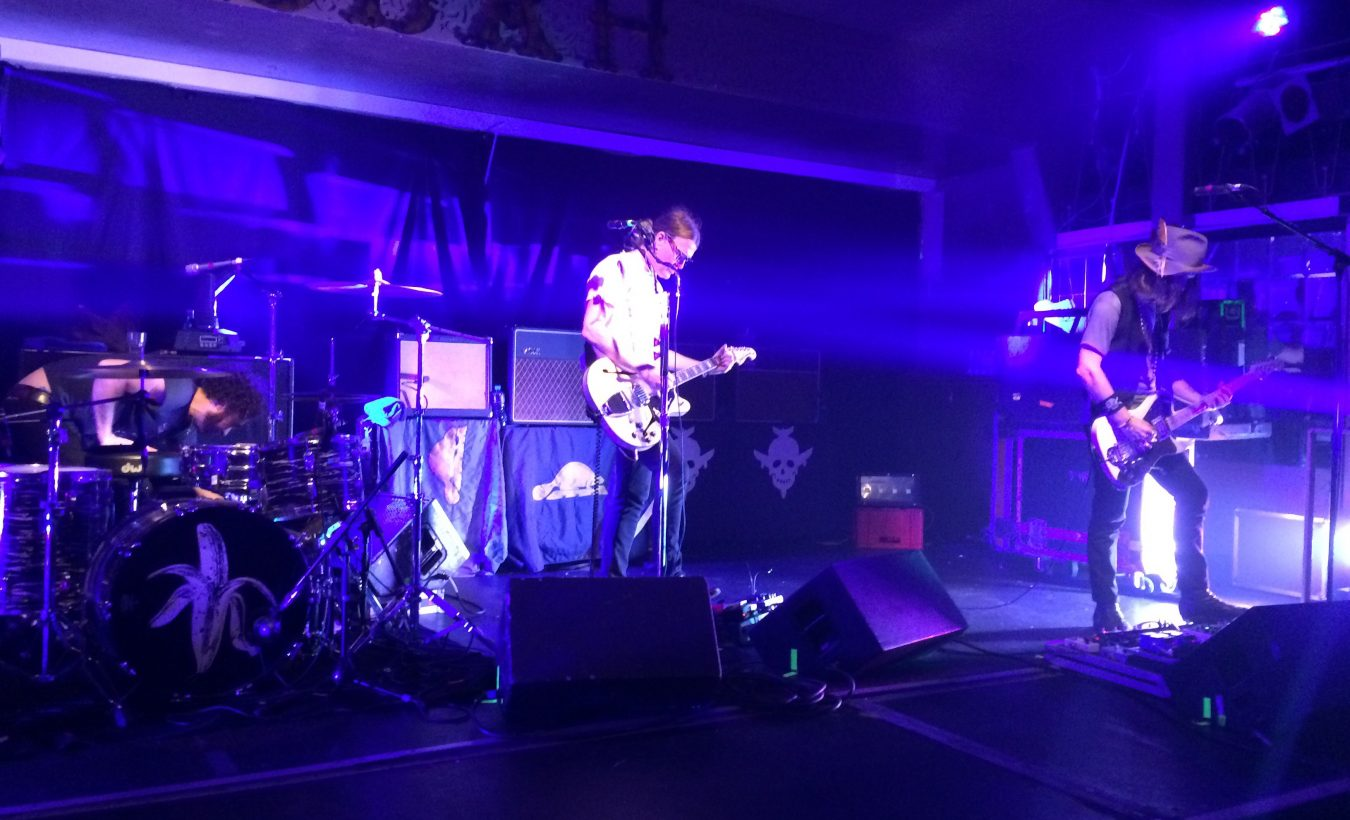 The Dandy Warhols: Kasbah, Coventry – live review