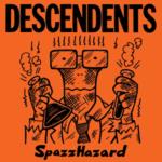 descendents-spazz