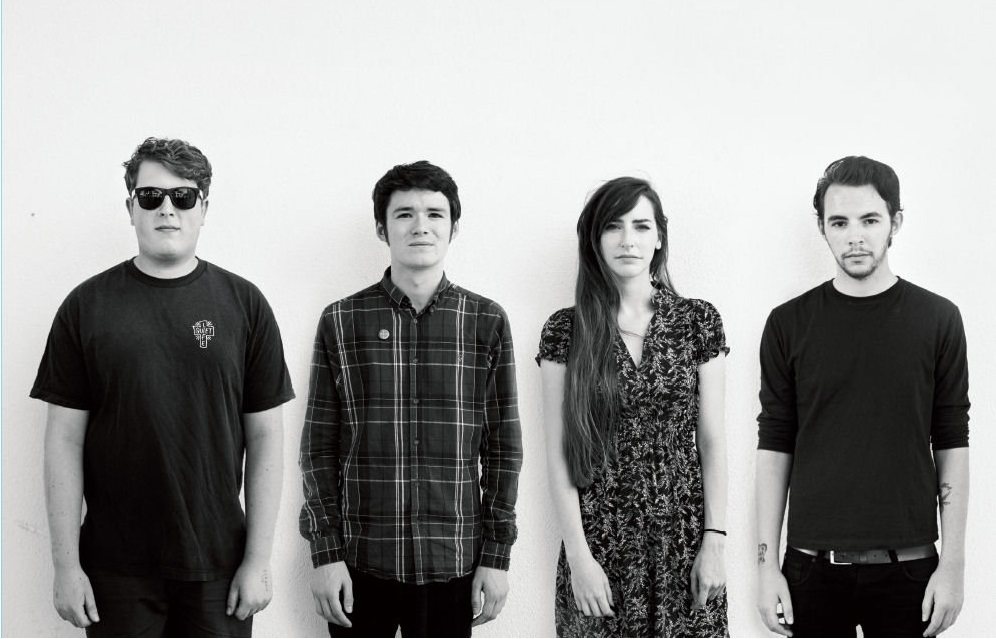New Artist of the Day: The Fairweather Band