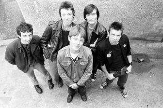 The Undertones remaster first 2 albums and announce UK tour dates
