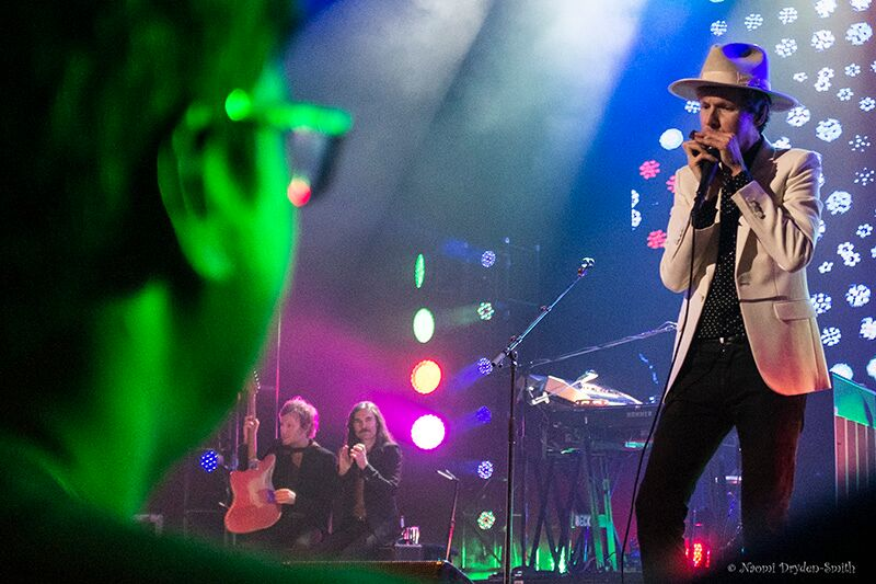 Beck by Naomi Hood