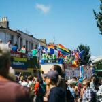 2016 Brighton Pride – photo review