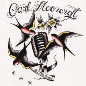 Carl Moorcroft