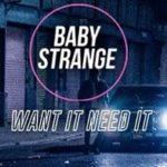 Baby Strange 1