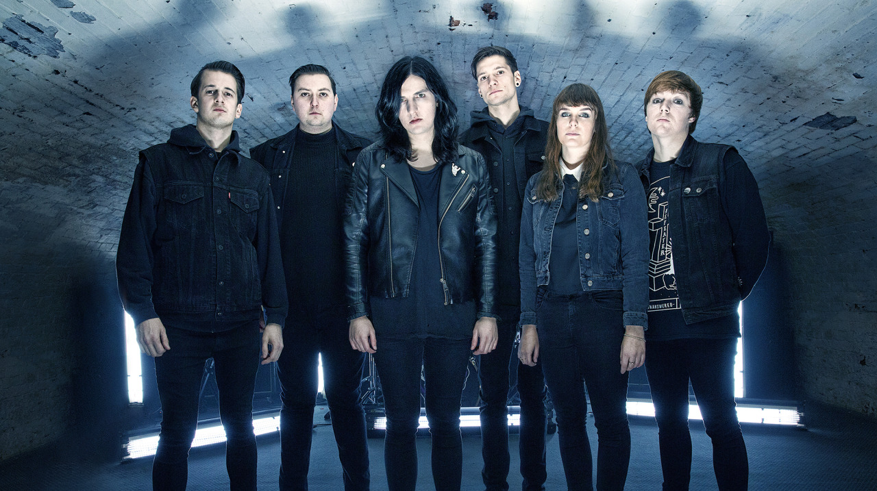Where Are Creeper? Southampton Band Missing | Louder Than War