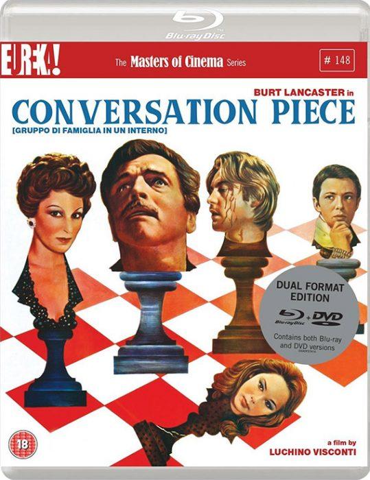 Conversation Piece (Eureka)