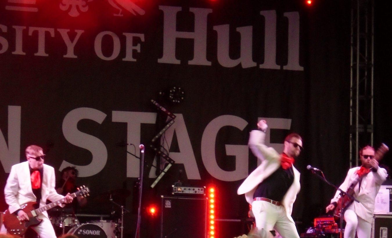 Humber Street Sesh: Hull