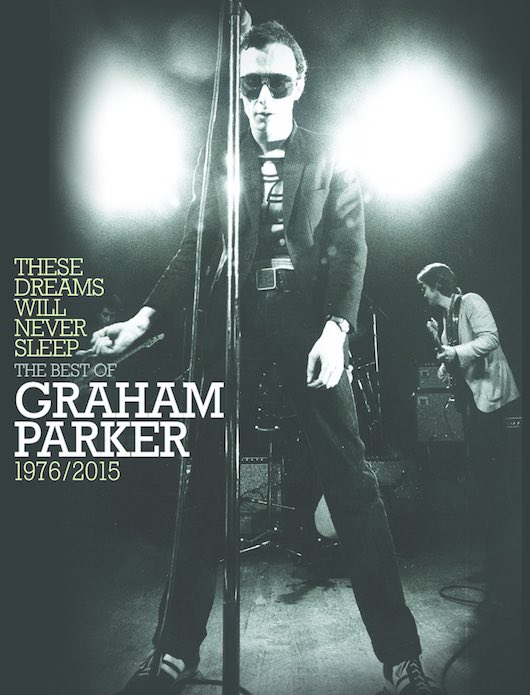A Long Emotional Ride (or Hey Nerd Do Ask Me Questions) – An Interview With Graham Parker