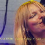 DUKE SPIRIT STANDON CALLING - BY KEITH GOLDHANGER  2016 (11)